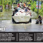 LKNC May 2017 Update Sri Lanka - Flooding