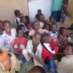 MLGE May 2017 Update-HIV children project heartbreaking