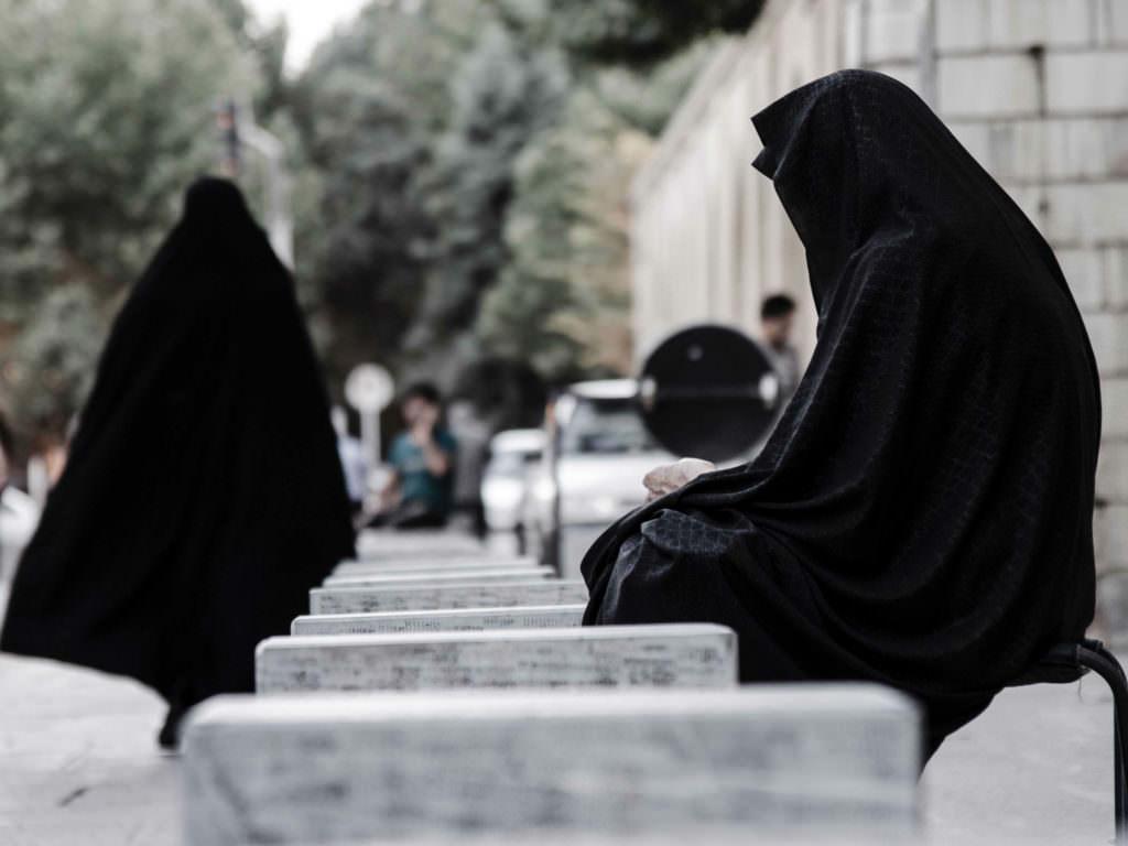 Ramadan in the Persian World