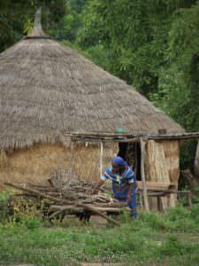 Changing a Fulani Village for Christ
