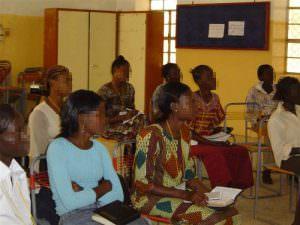 Seminars Empower Women Leaders