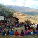 NPRH October 2017 Update God is Working in the Mountains