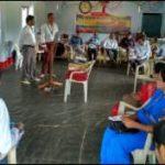INCG November 2017 Update Teaching Life Skills to a Community