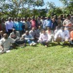 ETSI Training leadership in Goffa Ethiopia.Dec 2017