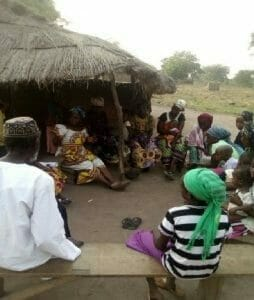 Discipleship Groups among the Unreached