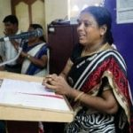 Tailoring Classes Empower Women