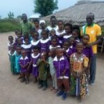 Fulani Outreach is a Family Effort