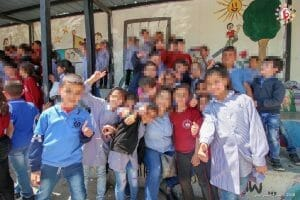 Outreach to Children and Unreached Villages