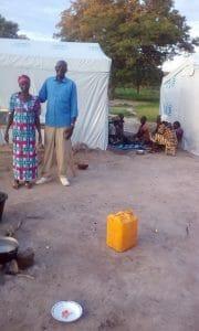 Refugee Camp 5