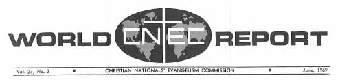 1969 banner