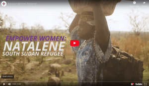 Empowering Women Natalene