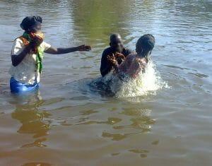Juba Bapt and Discipleship 11 2018