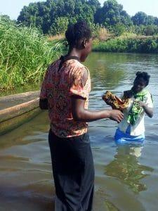 Juba Bapt and Discipleship 11 2018 sarah