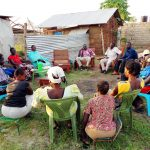 Juba Bapt and Discipleship outreach