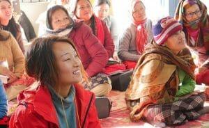 Multiply New Churches through Women's Training