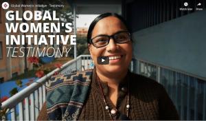 Global Women's Initiative Story