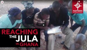 Reach the Jula