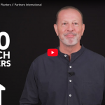 Help Train 800 Church Planters