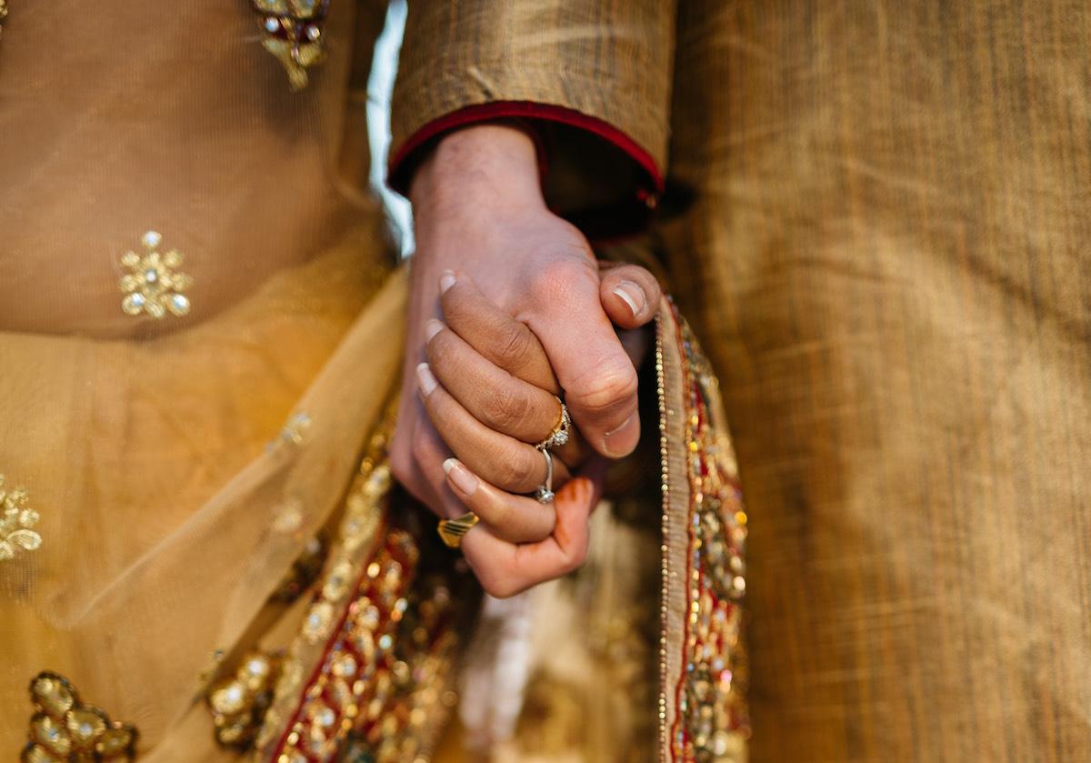 India Couple