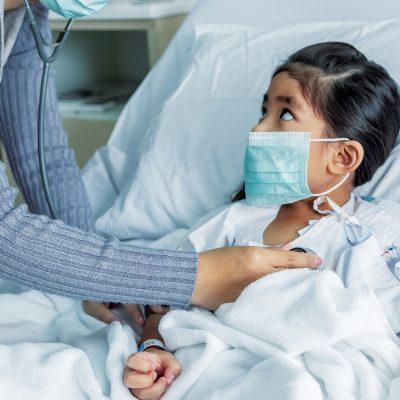 Coronavirus hospital care
