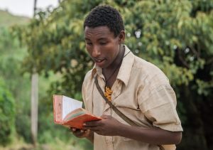 Africa bible