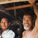 Indonesian Couple